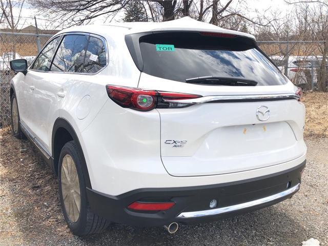 2019 Mazda CX-9 GT (Stk: 81145) in Toronto - Image 3 of 5