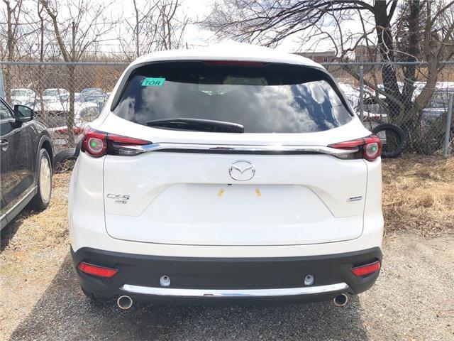 2019 Mazda CX-9 GT (Stk: 81145) in Toronto - Image 4 of 5