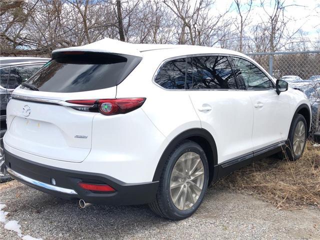 2019 Mazda CX-9 GT (Stk: 81145) in Toronto - Image 5 of 5
