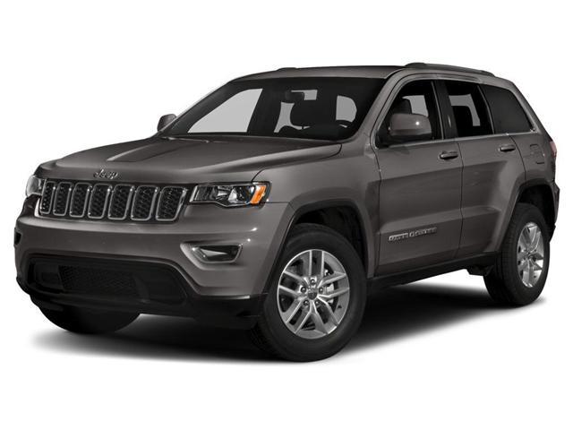 2019 Jeep Grand Cherokee Laredo (Stk: T19-131) in Nipawin - Image 1 of 9