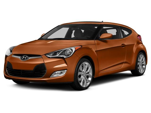 2013 Hyundai Veloster  (Stk: 39589A) in Mississauga - Image 1 of 8
