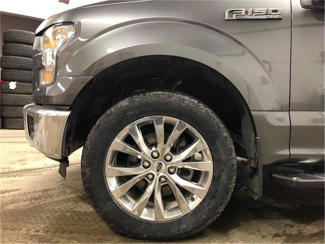 2016 Ford F-150 XLT (Stk: d05990) in NORTH BAY - Image 4 of 28