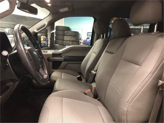 2016 Ford F-150 XLT (Stk: d05990) in NORTH BAY - Image 15 of 28