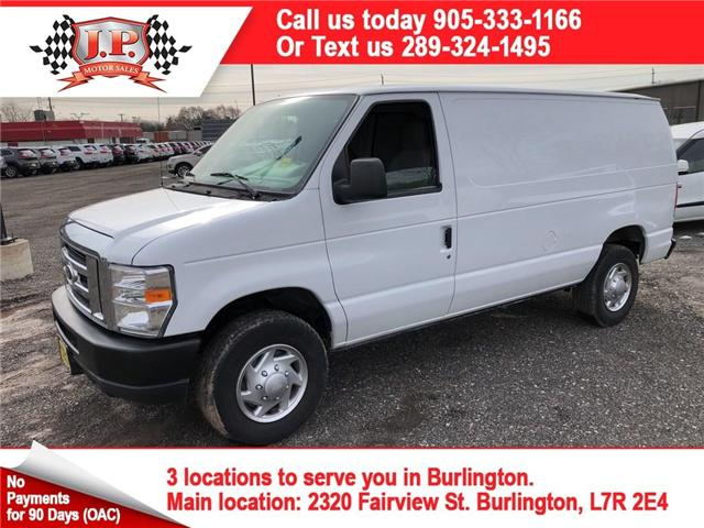 2014 Ford E-250 Commercial (Stk: 46262r) in Burlington - Image 1 of 19