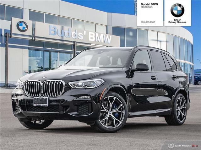 2019 BMW X5 xDrive40i (Stk: T93272) in Hamilton - Image 1 of 26