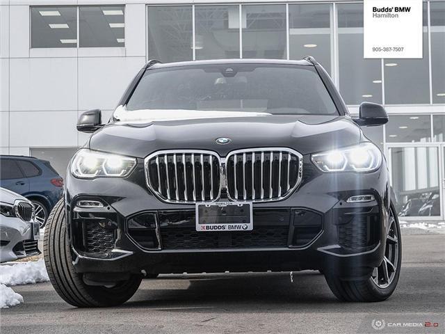 2019 BMW X5 xDrive40i (Stk: T93272) in Hamilton - Image 2 of 26