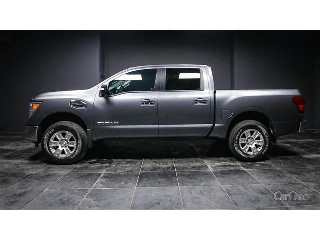 2017 Nissan Titan SV (Stk: CT19-131) in Kingston - Image 1 of 26