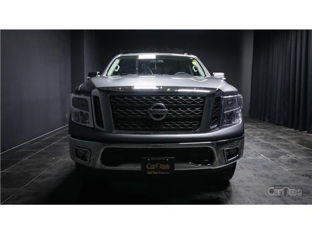 2017 Nissan Titan SV (Stk: CT19-131) in Kingston - Image 2 of 26