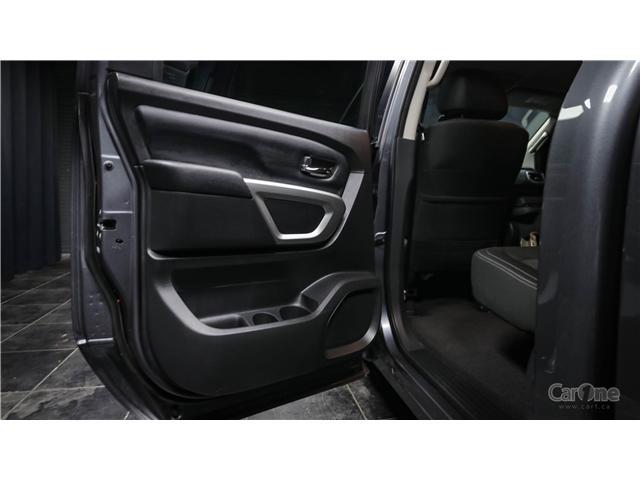 2017 Nissan Titan SV (Stk: CT19-131) in Kingston - Image 7 of 26