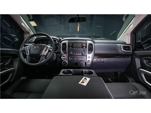 2017 Nissan Titan SV (Stk: CT19-131) in Kingston - Image 8 of 26