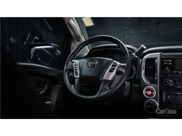 2017 Nissan Titan SV (Stk: CT19-131) in Kingston - Image 9 of 26