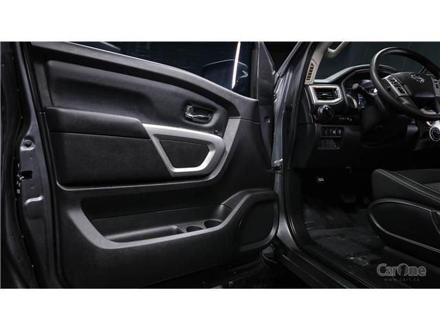 2017 Nissan Titan SV (Stk: CT19-131) in Kingston - Image 10 of 26
