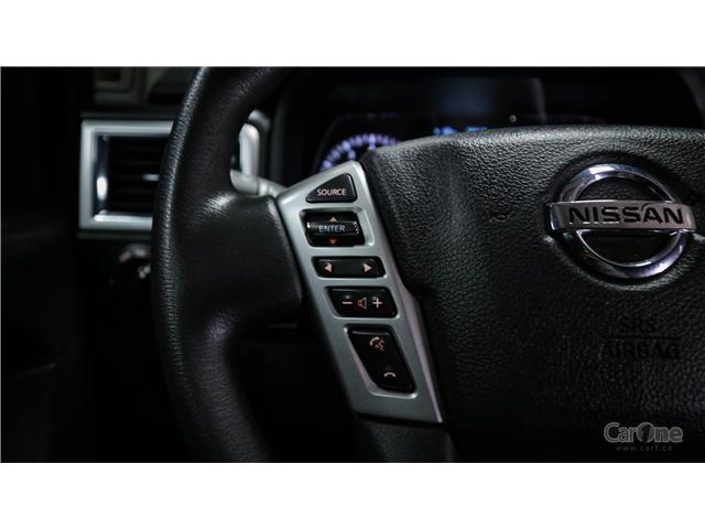 2017 Nissan Titan SV (Stk: CT19-131) in Kingston - Image 12 of 26
