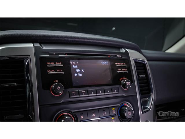 2017 Nissan Titan SV (Stk: CT19-131) in Kingston - Image 15 of 26