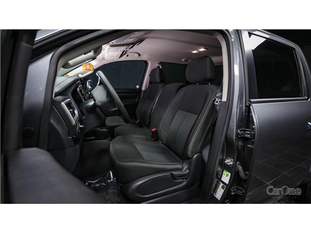 2017 Nissan Titan SV (Stk: CT19-131) in Kingston - Image 19 of 26