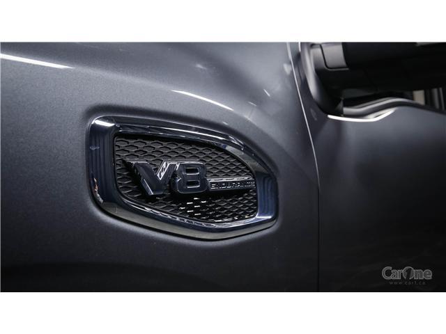 2017 Nissan Titan SV (Stk: CT19-131) in Kingston - Image 22 of 26