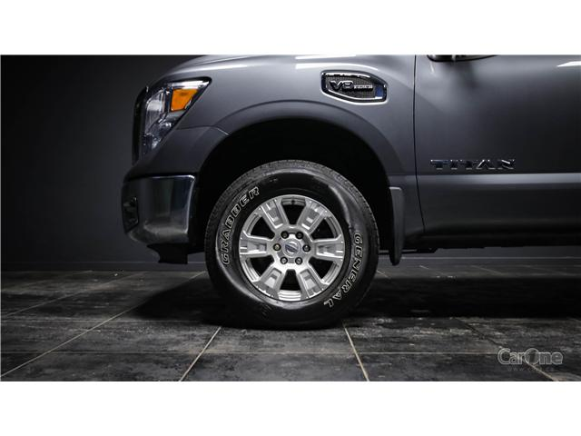 2017 Nissan Titan SV (Stk: CT19-131) in Kingston - Image 23 of 26