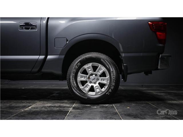 2017 Nissan Titan SV (Stk: CT19-131) in Kingston - Image 24 of 26