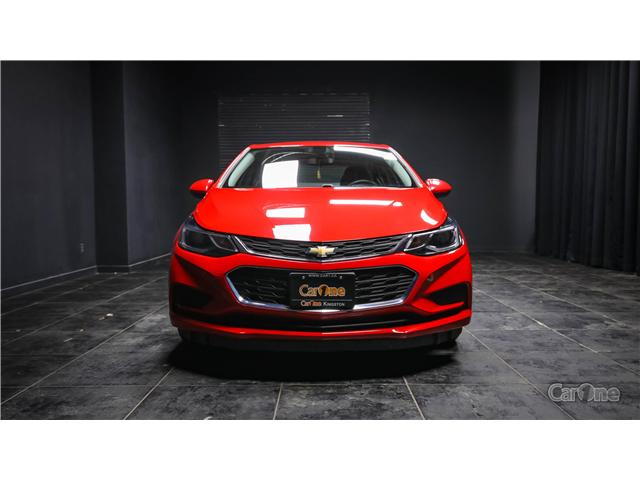 2017 Chevrolet Cruze LT Auto (Stk: 19-16A) in Kingston - Image 2 of 31