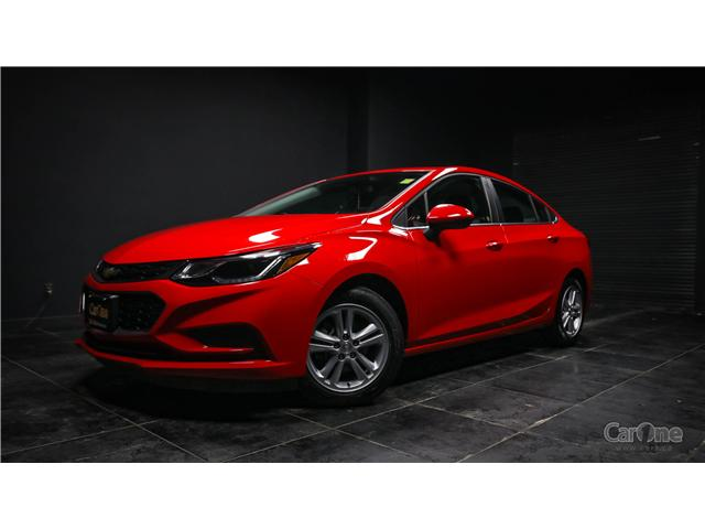 2017 Chevrolet Cruze LT Auto (Stk: 19-16A) in Kingston - Image 26 of 31