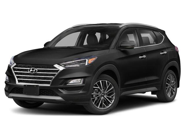 2019 Hyundai Tucson Luxury (Stk: H4821) in Toronto - Image 1 of 11