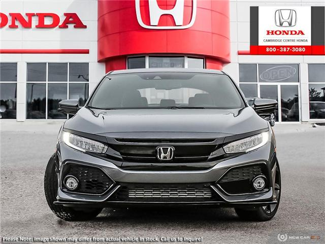 2019 Honda Civic Sport Touring (Stk: 19644) in Cambridge - Image 2 of 24