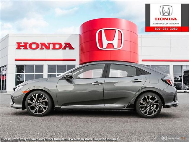 2019 Honda Civic Sport Touring (Stk: 19644) in Cambridge - Image 3 of 24