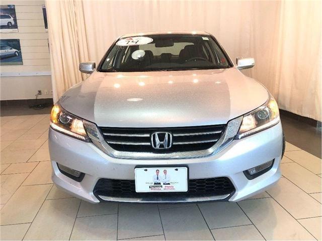 2015 Honda Accord Sport CVT | Alloys | Camera | A/C (Stk: 38583) in Toronto - Image 2 of 28