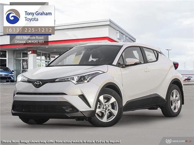 2019 Toyota C-HR XLE Premium Package (Stk: 58033) in Ottawa - Image 1 of 22