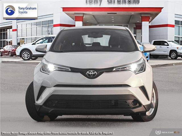 2019 Toyota C-HR XLE Premium Package (Stk: 58033) in Ottawa - Image 2 of 22