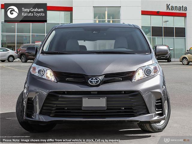 2019 Toyota Sienna 7-Passenger (Stk: 89326) in Ottawa - Image 2 of 24