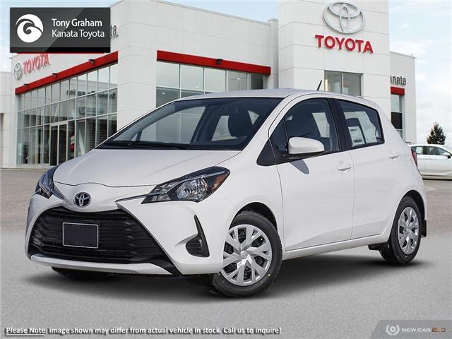 2019 Toyota Yaris LE (Stk: 89355) in Ottawa - Image 1 of 24