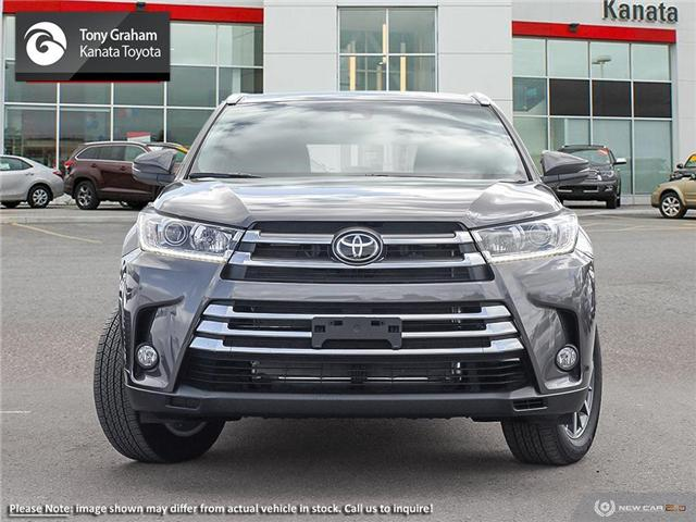 2019 Toyota Highlander XLE (Stk: 89352) in Ottawa - Image 2 of 24
