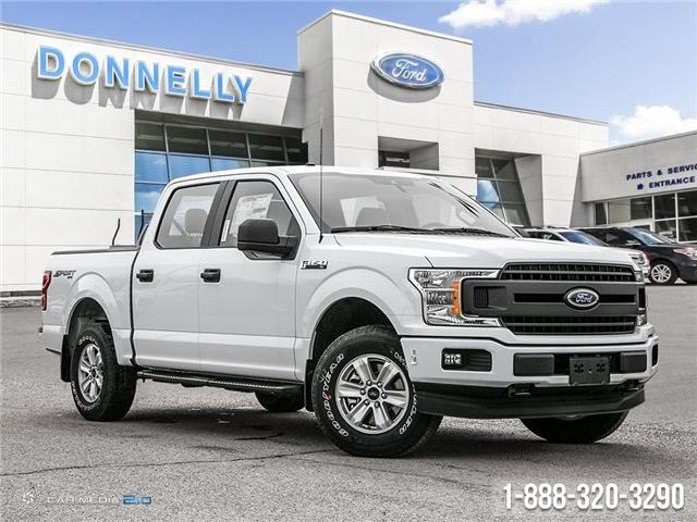 2019 Ford F-150 XL (Stk: DS487) in Ottawa - Image 1 of 29
