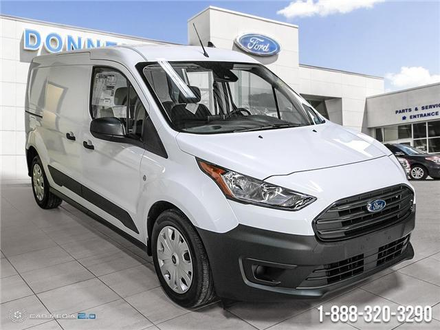 2019 Ford Transit Connect XL (Stk: DS300) in Ottawa - Image 1 of 24