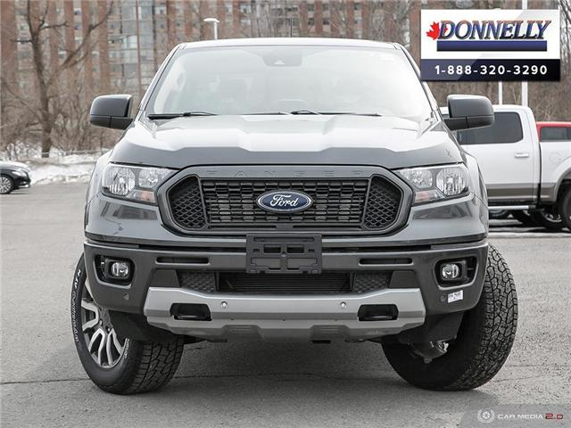 2019 Ford Ranger XLT (Stk: DS529) in Ottawa - Image 2 of 30