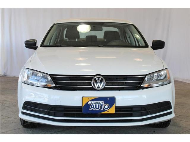 2015 Volkswagen Jetta  (Stk: 412644) in Milton - Image 2 of 39