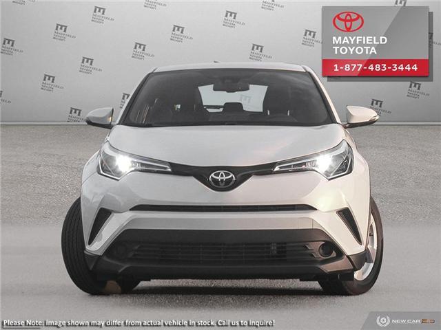 2019 Toyota C-HR XLE Premium Package (Stk: 1901168) in Edmonton - Image 2 of 23