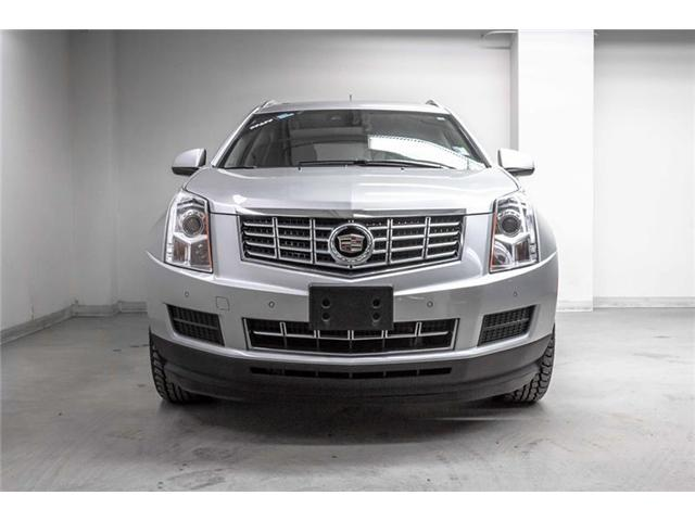 2015 Cadillac SRX Luxury (Stk: A11204AA) in Newmarket - Image 2 of 21
