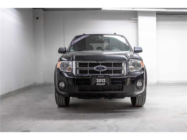 2012 Ford Escape XLT (Stk: 53197A) in Newmarket - Image 2 of 21