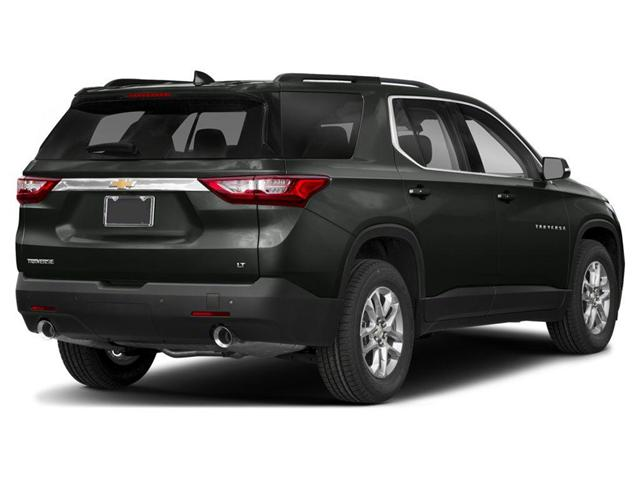 2019 Chevrolet Traverse Premier (Stk: 9231108) in Scarborough - Image 3 of 9