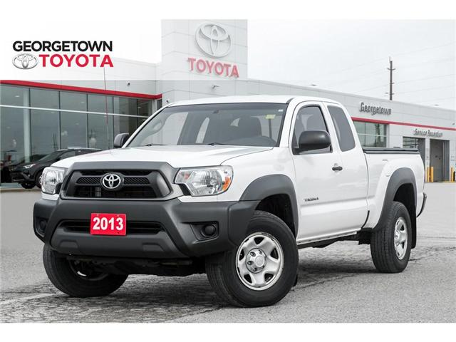 2013 Toyota Tacoma Base V6 (Stk: 13-62644) in Georgetown - Image 1 of 18