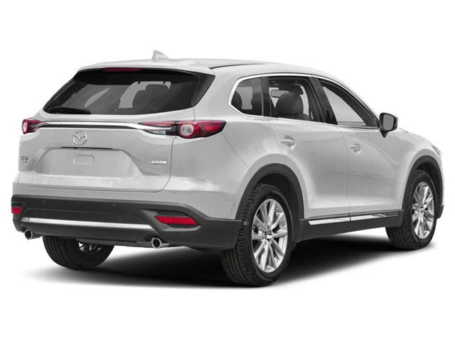 2019 Mazda CX-9 GT (Stk: M19157) in Saskatoon - Image 3 of 8