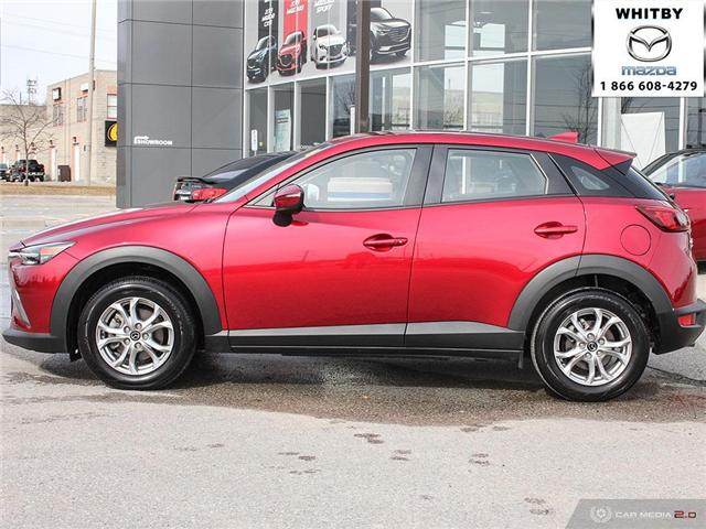 2018 Mazda CX-3 50th Anniversary Edition (Stk: 190168A) in Whitby - Image 3 of 27