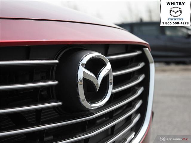2018 Mazda CX-3 50th Anniversary Edition (Stk: 190168A) in Whitby - Image 9 of 27