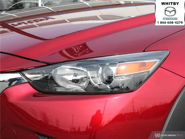 2018 Mazda CX-3 50th Anniversary Edition (Stk: 190168A) in Whitby - Image 10 of 27