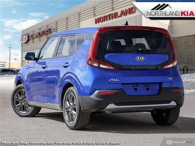 2020 Kia Soul EX+ (Stk: 0SL1454) in Calgary - Image 4 of 23