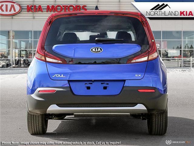 2020 Kia Soul EX+ (Stk: 0SL1454) in Calgary - Image 5 of 23