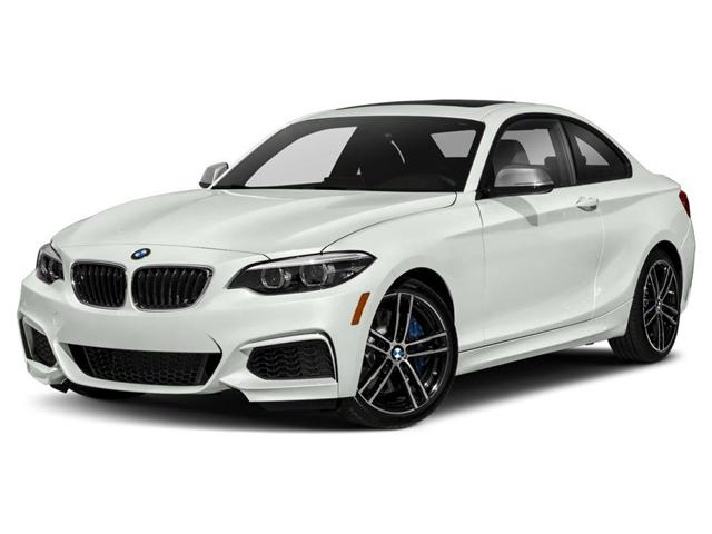 2019 BMW M240i xDrive (Stk: B680982) in Oakville - Image 1 of 9