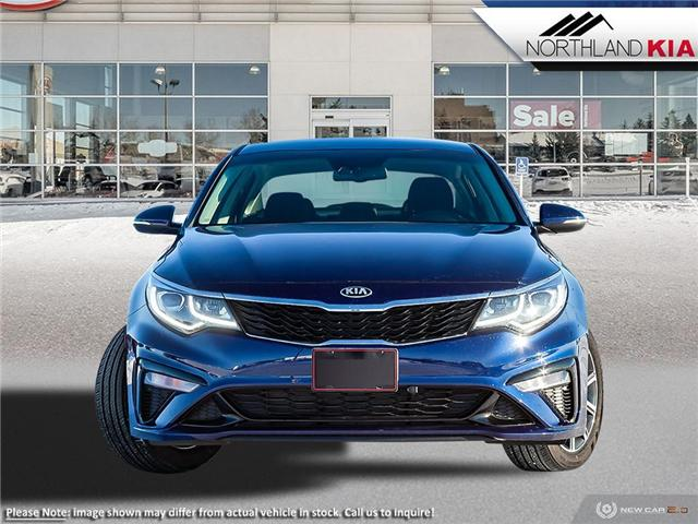 2019 Kia Optima LX+ (Stk: 9PT8512) in Calgary - Image 2 of 21